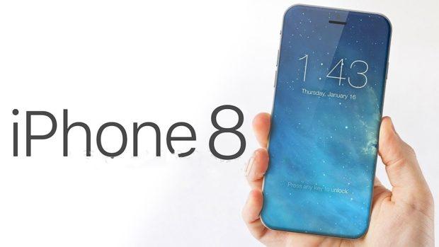 Iphone 8 2018