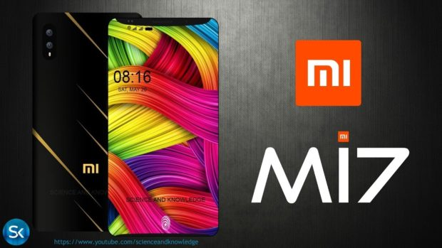 Xiaomi MI7 2018