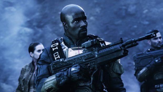 Сериал Halo 2018