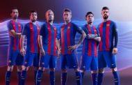 Состав ФК Барселона на сезон 2017-2018 года
