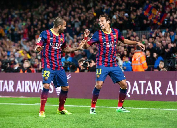 трансферы ФК Барселона