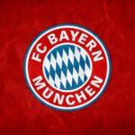 состав ФК Бавария обои для рабочего стола