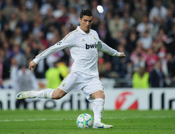 Реал Мадрид игроки