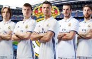Состав Реал Мадрид в 2017-2018 году