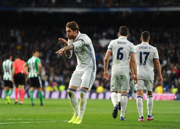 ФК Реал Мадрид