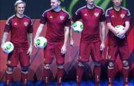 Состав сборной России по футболу в 2018 году