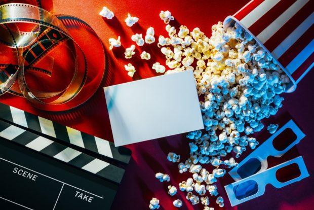 Список самых ожидаемых фильмов 2018 года