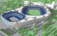 Стадион Динамо в 2018 году: реконструкция и открытие