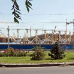Стадион Победа, Волгоград