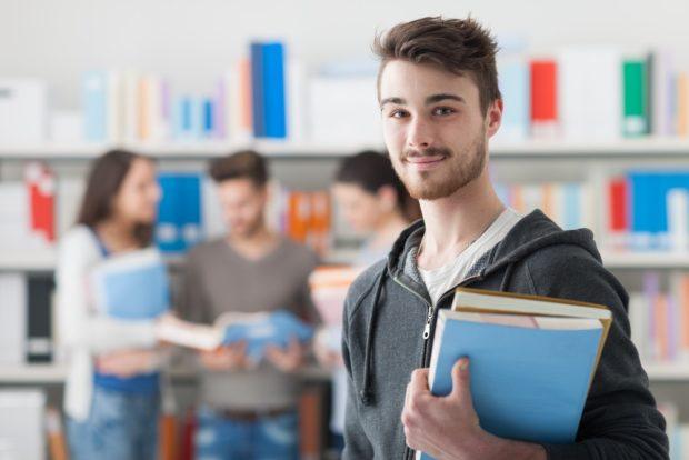 Стипендия для студентов в 2018 году