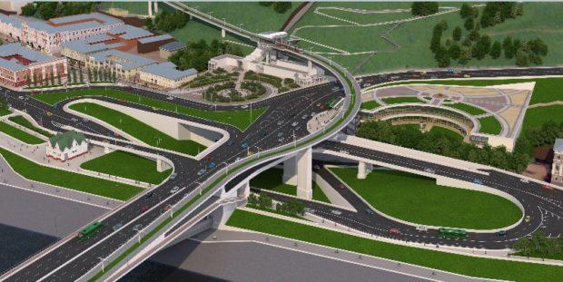 Строительство в Перми к 2018 году. Транспортные и социальные объекты Перми