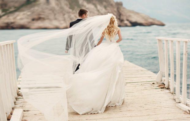 Свадьба в 2018 году