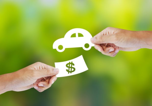 Цены на машины в 2018 году
