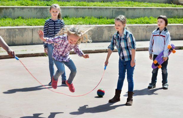 Весенние каникулы в 2018 году у школьников