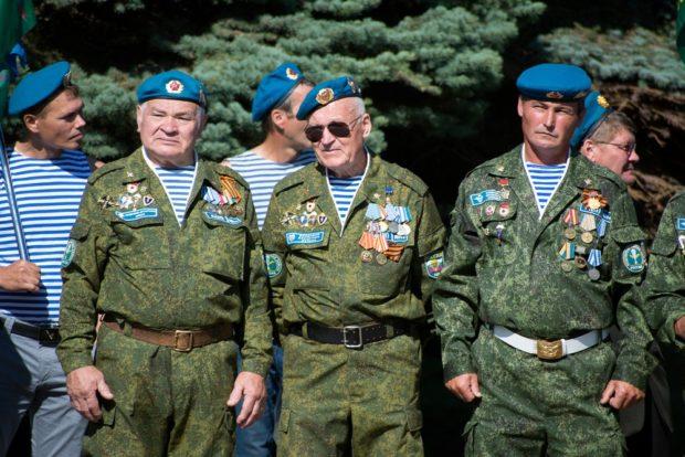 Жилье для ветеранов ВОВ в 2018 году