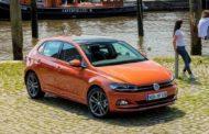 Volkswagen начал тестировать Polo 2018 модельного года