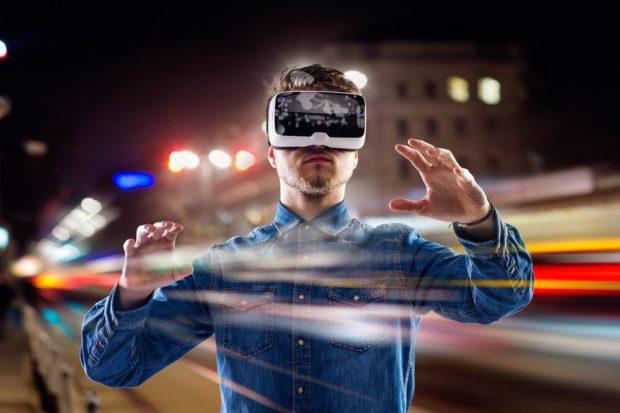 VR-очки от Apple в 2018 году