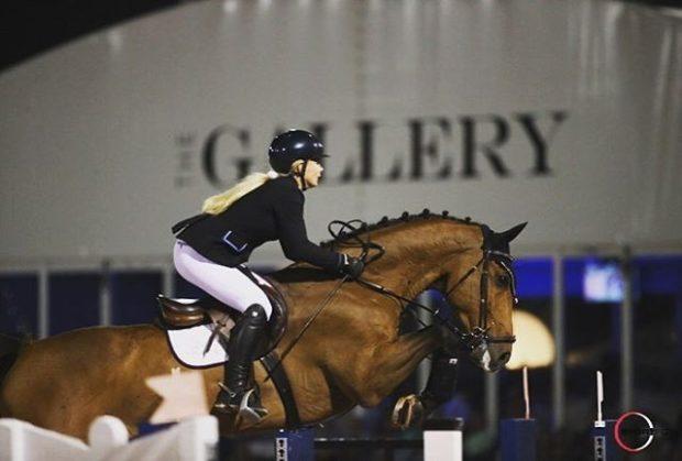 конные игры в США