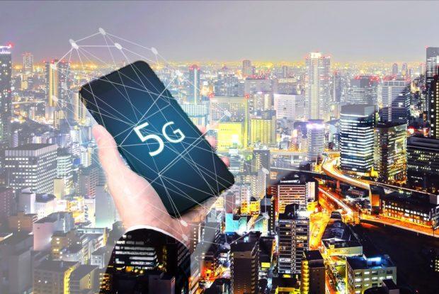 5G в 2018 году Россия