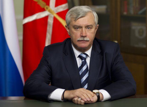 Полтавченко, Георгий