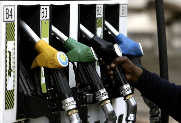 Акцизы на бензин в 2018 году