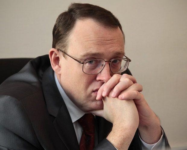 Марк Денисов