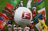 Бундеслига 2017-2018 года