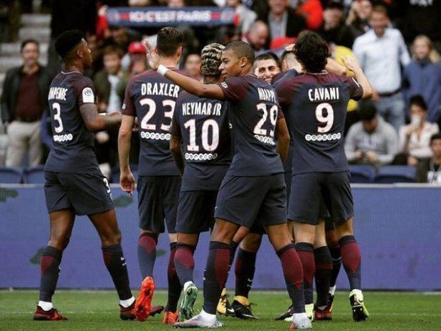 кто победит в чемпионате Франции