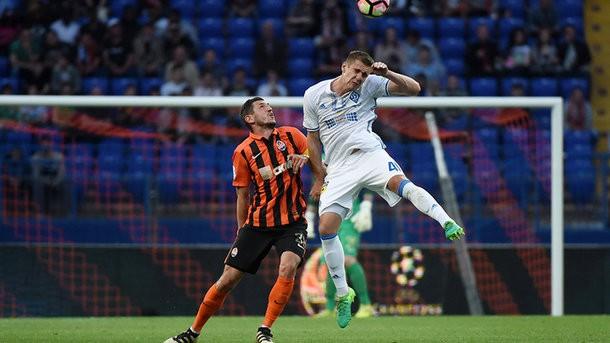 новички чемпионата Украины