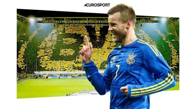 чемпионат Украины новички