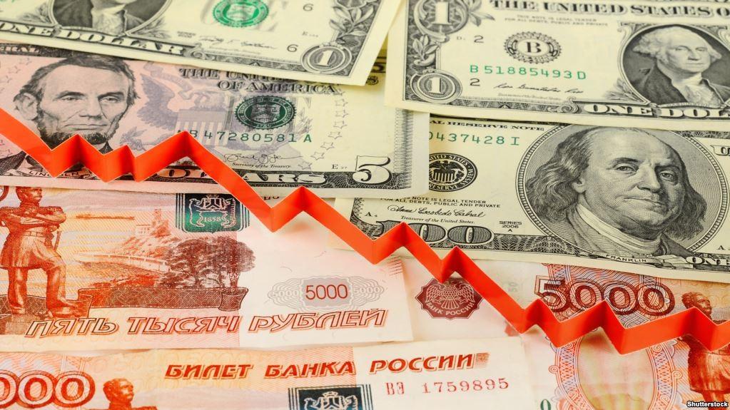 Что будет с рублём в сентябре 2018