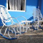 Кресло-качалка на Новый год 2018