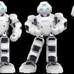 Робот на Новый год 2018