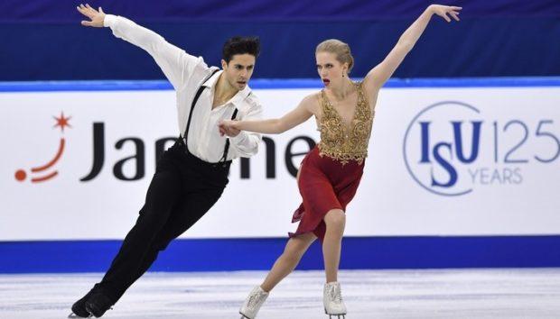 участники от России