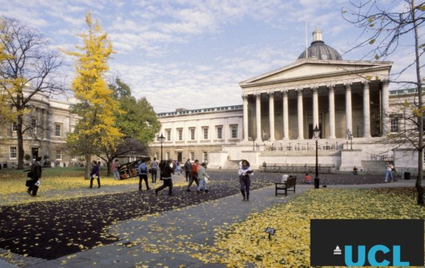 The Denys Holland Scholarship