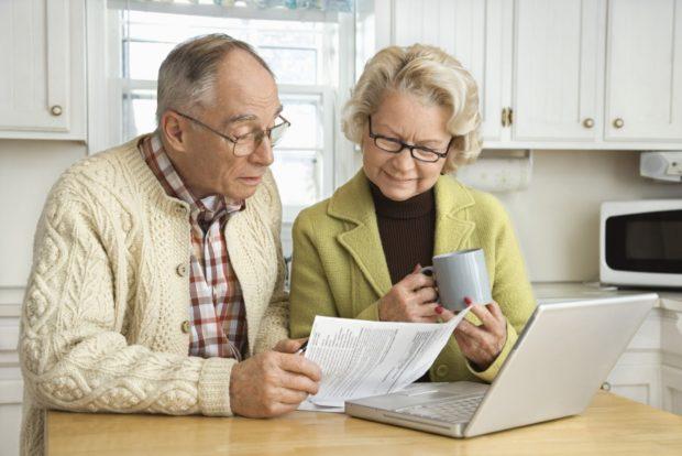 Индексации пенсий в 2018 году