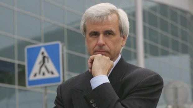 Вячеслав Иванович Лысаков