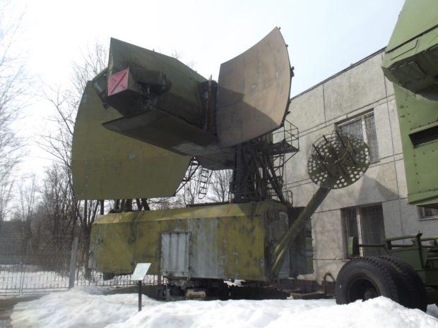 День ПВО