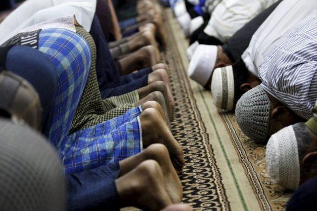 Рамадан в 2018 году