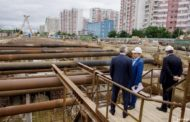 Калининско‑Солнцевская линия метро в 2018 году