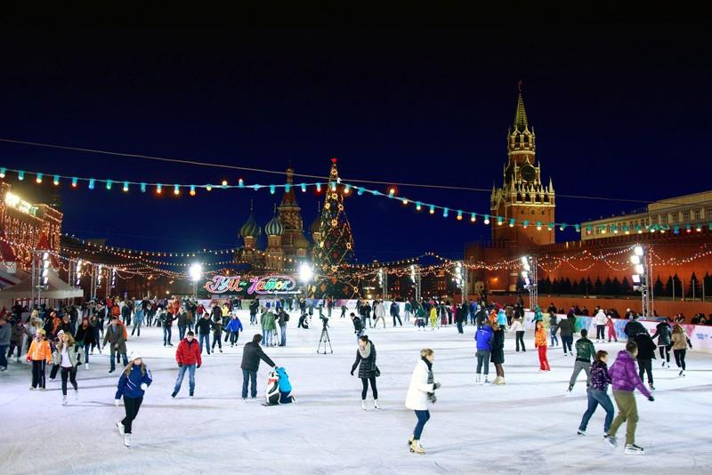 День москвы 2018 дата