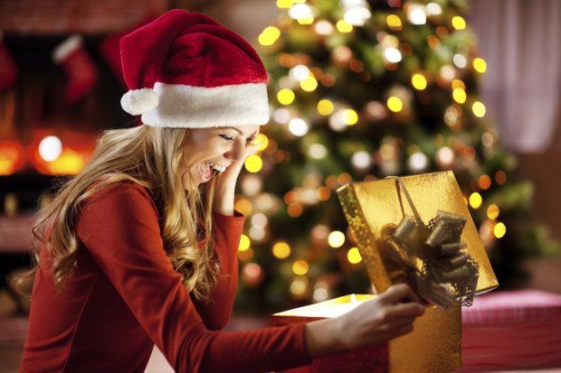 Лучшие новогодние подарки 2018 года