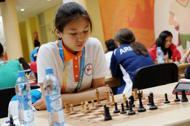Международные интеллектуальные игры в Якутии 2018