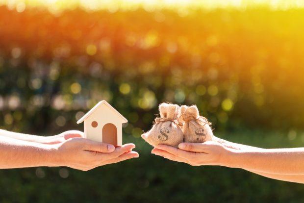 Налог на недвижимость 2018