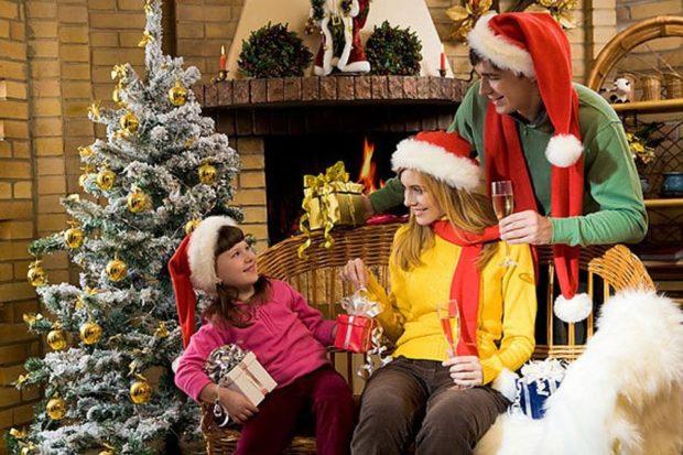 Недорогие подарки на Новый год 2018