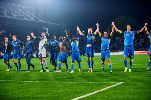 новая форма футбольного клуба Ростов