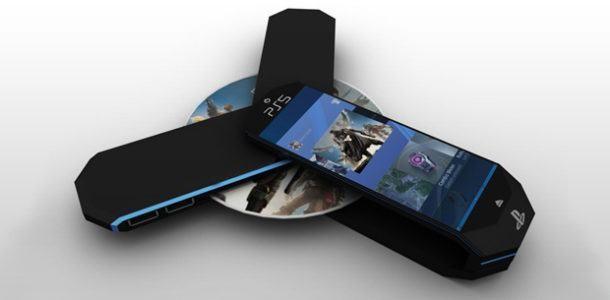 Sony PlayStation 5 2018