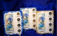 Новые купюры России 2018 года: пластиковые 100 рублей