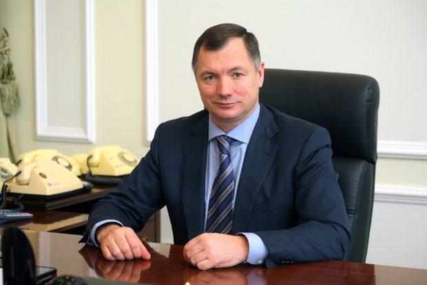 Открытие метро Некрасовка в 2018 году: Марат Шакирзянович
