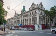 Открытие центра «Эрмитаж – Владивосток» в 2018 году